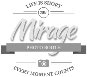Mirage Photo Booth